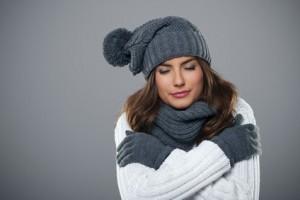 cold sensitivity