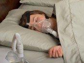 CPAP Sleep Apnea