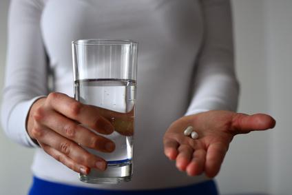 Diarrhea Rehydration