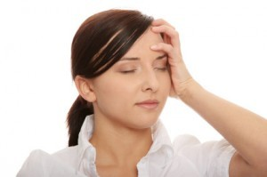 Simple Ways To Relieve Dizziness (Lightheaded Feeling)