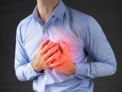 chest and arm pain heart attack
