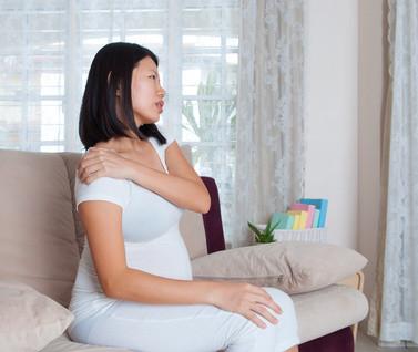 Pregnant Joint Pain Arthritis