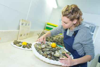 seafood oysters vibrio cholera