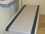 Bone density scanner