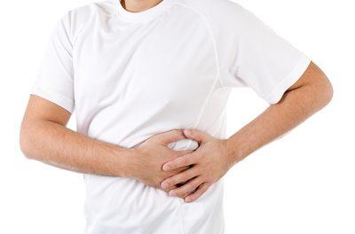 Gas abdominal pain
