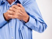 cardiac chest pain