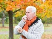 pneumonia cough