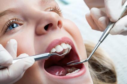 Dental teeth dentist