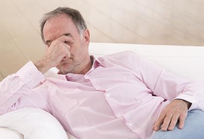 Fatigue Eyestrain