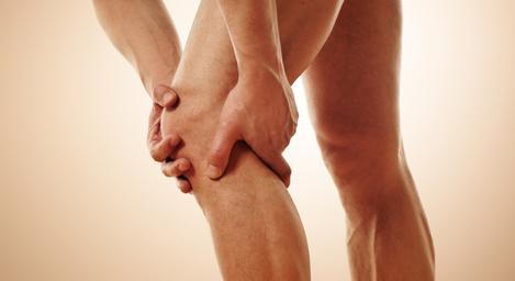 Lump Behind Knee